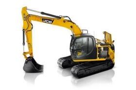 JCB 13 Tonne Excavator