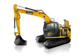 JCB 13 Tonne Excavators