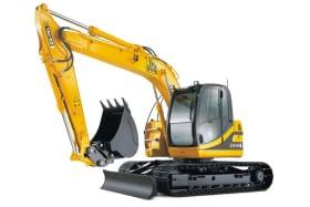 JCB 20 Tonne Excavator