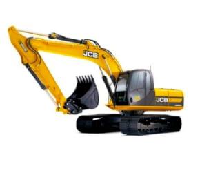 JCB Large Excavator